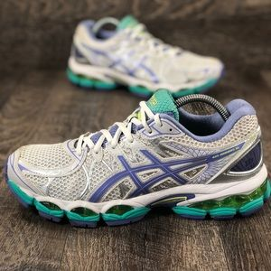 ASICS Gel Nimbus 16 Women's Running Shoes